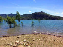 Embalse de San Antonio