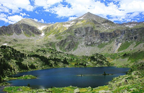 Parque Natural del Alto Pirineo